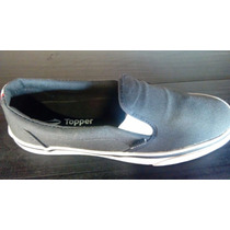 Zapatillas Topper Duncan Originales