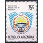 Argentina 1994 Gj 2683** Mint Escudo Tierra Del Fuego