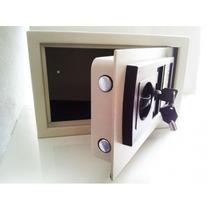 Caja Fuerte Seguridad Digital Elect. 34x24x22 Villa Urquiza