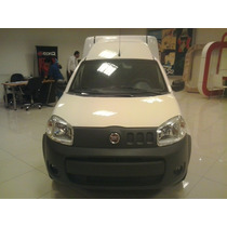 Fiat Fiorino Nueva 1.4 0km 2016 Pack Top Contado