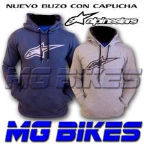 Buzo Alpinestars Moto Yamaha Honda Alta Calidad En Mg Bikes