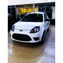 Ford Ka 1.6 Fly Viral 0km 2013 Financiado S/interes (mb)