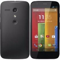 Moto G Xt1032 Quadcore 3g 8gb 5mp Hd Flash P/ Personal