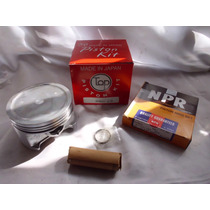 Kit Piston Xr 600 Made In Japan Std 0.50 1.00