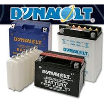 Bateria Dynavolt Ytx4l-bs Motos, Titan / Biz