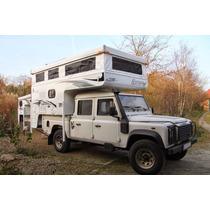 Camper Northstar Americano 760sc Pop-up Motorhome Rodante