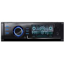 Stereo Bluetooth Mp3 Usb Suzuki Time Frente Desmontable Amfm