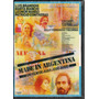 Made In Argentina - Cine Nacional - En Dvd