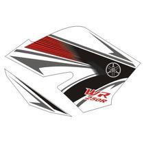 Calcos Para Yamaha Wr 250 R
