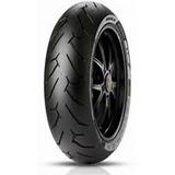 Cubierta Pirelli Diablo Rosso 2  Yamaha Fz 16 140/60 R17 Rea