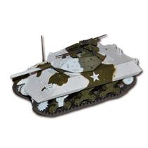 M-10 601st Tank Destroyer (nro 19) - Blindados De Combate