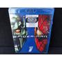 El Hombre Araña (spider-man) - Blu Ray