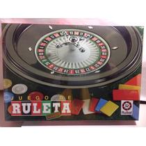 Juego Ruleta Club Ruibal Envio Sin Cargo Caba