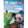 Mickey Mouse -cuentos Irrompibles !! Con Dvd