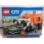 Camión De Basura Lego City 60118 Envio Sin Cargo Caba