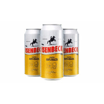 Cerveza Isenbeck Lata 473 Ml