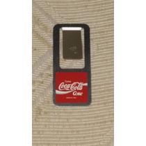 Clips De Coca Cola, Buen Estado