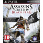 Assassins Creed 4 Black Flag Ps3 | Digital Oferta Chokobo
