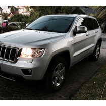 Jeep Grand Cherokee Limited 3,6 Nafta 28000 Km 1ºdueño Unica