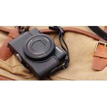 Sony Dsc Rx-100 - Usada Con Garantia