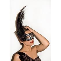 Antifaces Y Mascaras Para Fiestas Signora Maschera