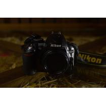 Camara Nikon D3100 Body