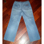 Pantalon Jean Levis 100 % Original Traido De Usa