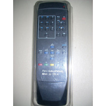 Control Remoto Original Grundig Tp 720