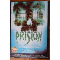 Prision-mini Poster