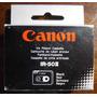 Canon Ir-50ii Casete De Cinta Entintada P/ Maq. De Escribir