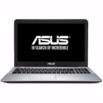 Notebook Asus X555la Intel Core I3 5010u 4gb 1tb Hdmi
