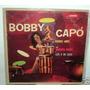 Bobby Capo En Buenos Aires Violeta Rivas Vinilo Argentino
