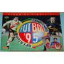 Figuritas Del Album Campeonato Apertura Futbol 1995