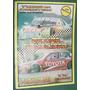 Album Autos Tc 2000 Turismo Carretera Promocion Vacio Coches