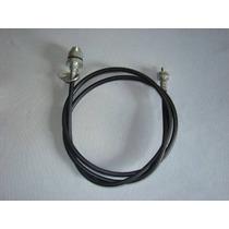 Cable Velocimetro Jeep Ika Traccion Simple