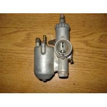 Dkw 125 Carburador