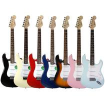 Fender Squier Bullet Guitarra Electrica Stratocaster