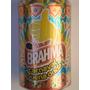 Cerveza Brahma Lata De Colección