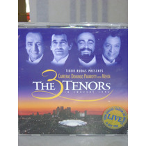 The3 Tenors In Concert 1994 -carreras-domingo-pavarotti-meta