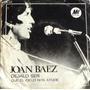 Joan Baez Dejalo Ser Let It Be Simple Argentino C/tapa