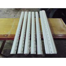 Varilla Tabla Cortina Pvc