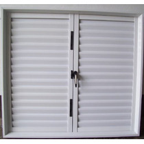 Postigon Aluminio Blanco 2hojas 1,50 X 1,10 Oferta