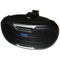 Caja Bafle Parlante Skp Sk50 Black 2 Vias Potencia Pico 200w
