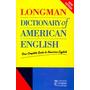 Diccionario Longman Dictionary Of American English
