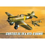 Libro Nuñez Padin Cazas Curtiss Hawk 75 Iii & Iv Argentinos
