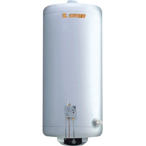 Termotanque Ecotermo 80 Lt Standart Gas Natural Car Supepior