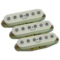 Microfono P/ Guitarra Electrica Ds-pickups Set X 3 Vintage