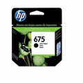 Cartucho Hp 675 Negro O Color Impresoras Hp 4000 4400 4575