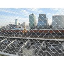 Redes De Seguridad Para Balcones-ventanas-terrazas-