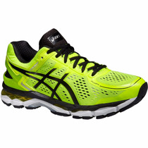 Zapatillas Asics Gel Kayano 22 Pronador Running Palermo
